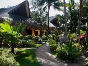 水蘭迪亞道因度假村(Aqua-landia Dauin Resort Dumaguete)