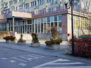 依卡酒店(Hotel Ikar)