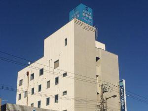 北海道函館和平飯店(Hotel Sharoum Inn2 Hakodate)