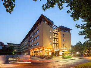 萊比錫套房酒店(Suite Hotel Leipzig)