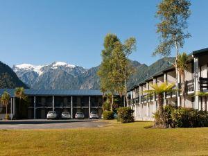 法蘭茲.約瑟夫冰河風景酒店(Scenic Hotel Franz Josef Glacier)