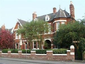 阿斯科特酒店(Ascot House)