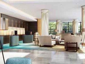 波恩萬豪世界會議酒店(Bonn Marriott World Conference Hotel)