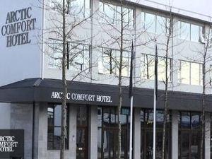 北極舒適酒店(Arctic Comfort Hotel)