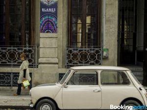 Blanes Hostel