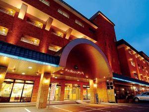 北海道函館湯濱溫泉酒店(Yunohama Hotel Hakodate Hokkaido)