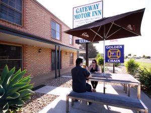瓦南布爾汽車旅館(Gateway Motor Inn Warrnambool)