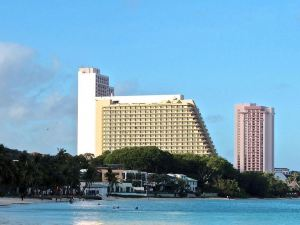 關島太平洋之星酒店(Pacific Star Resort &Spa Guam)