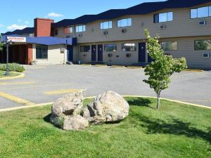 加拿大基洛納最佳價值旅館(Canadas Best Value Inn Kelowna)
