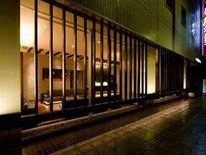金澤Resol Trinity酒店(Hotel Resol Trinity Kanazawa)