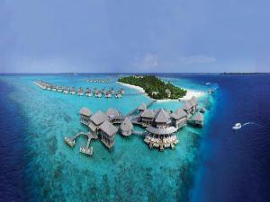 馬爾代夫第六感拉姆度假村(Six Senses Laamu Maldives)