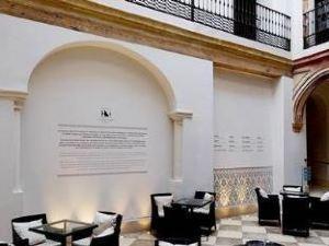 歐洲之星科爾多瓦庭院酒店(Eurostars Patios de Cordoba)