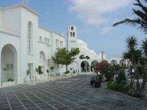 亞特蘭蒂斯酒店(Atlantis Hotel)