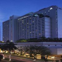 馬尼拉新世界酒店酒店預訂