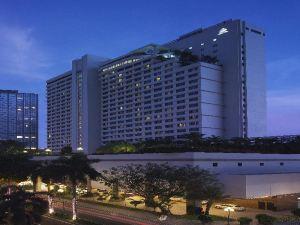 馬尼拉新世界酒店