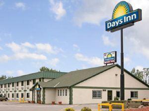 德梅因/默爾海戴斯酒店(Days Inn des Moines/Merle Hay)