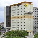 海得拉巴高新科技園一級方程式酒店(Hotel Formule1 Hyderabad Hitec City)
