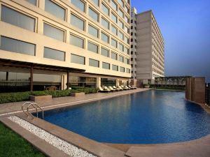 新德里馬尤爾維哈爾諾伊達假日酒店(Holiday Inn New Delhi Mayur Vihar Noida)