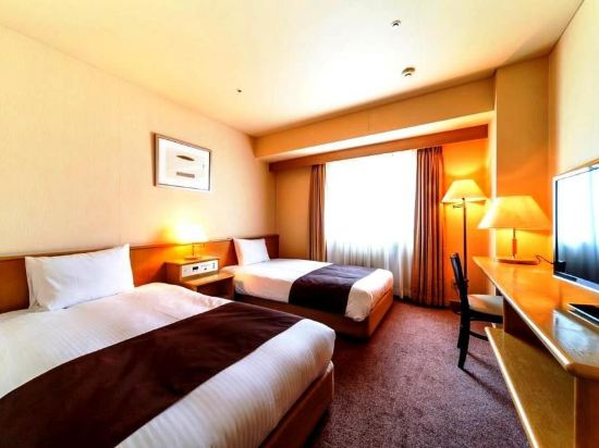 札幌大通內絲特酒店(Nest Hotel Sapporo Odori)
