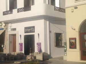 Amalthia Luxury Studios