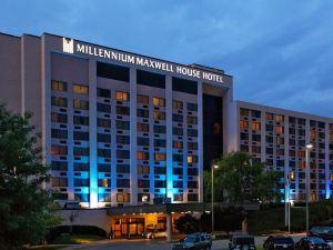 千禧麥斯威爾納什維爾酒店(Millennium Maxwell House Hotel - Nashville)