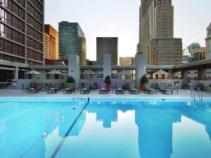 辛辛那提千禧酒店(Millennium Hotel Cincinnati)