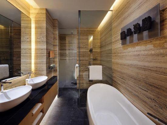 新加坡聖淘沙艾美酒店(Le Méridien Sentosa Singapore)文化套房
