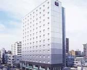 東京清澄白河舒適酒店