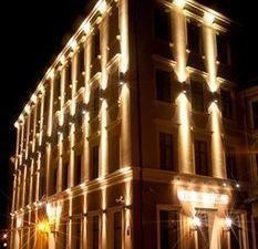 賈斯特斯酒店(Hotel Justus)