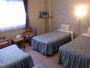 輕井澤帕普諾可穆瑞酒店(Karuizawa Hotel Paipuno Kemuri)