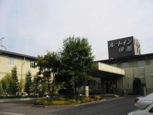伊那旅程酒店(Hotel Route-Inn Court Ina)