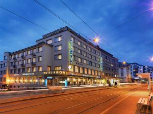 克朗尤特斯特拉斯酒店(Hotel Krone Unterstrass)