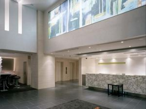 東京八丁堀維拉噴泉酒店(Hotel Villa Fontaine Tokyo-Hatchobori)