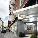 蘇黎世巴塞利亞酒店(Hotel Basilea Zurich)