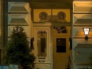 愛爵士旅館(Hotelik Gdanska)