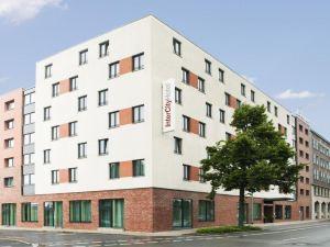 埃森城市酒店(InterCityHotel Essen)