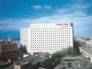 金澤Manten酒店站前店(Kanazawa Manten Hotel Ekimae)
