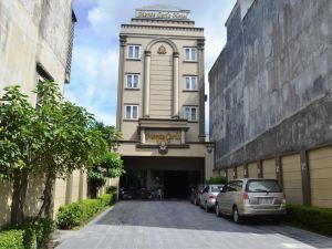 海防蒙特卡洛酒店(Monte Carlo Hotel Hai Phong)