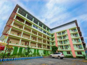 查薩旺酒店(Hotel Chansawang)