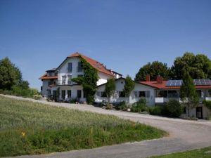 阿爾特斯庫豪斯酒店(Altes Kurhaus Hotel)
