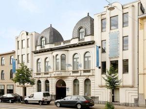 NH根特聖馬丁彼得酒店(NH Gent Sint Pieters Hotel)