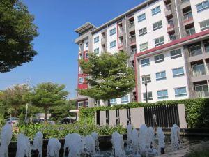 榕樹公寓(Banyan Residence)