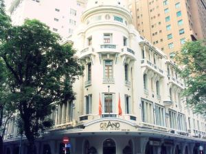 胡志明市西貢大酒店(Grand Hotel Saigon Ho Chi Minh City)