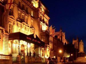 布里斯托爾萬豪皇家酒店(Bristol Marriott Royal Hotel)