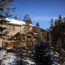 嗨班夫高山中心酒店(HI-Banff Alpine Centre)
