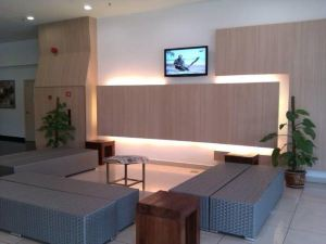 新山新穎酒店(Nouvelle Hotel Johor)