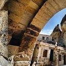 迪萬巖洞酒店(Divan Cave House)