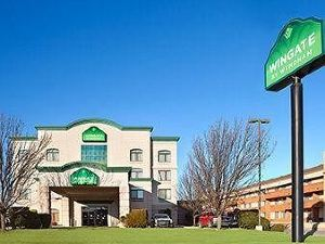 溫德姆集團蔚景俄克拉何馬城機場酒店(Wingate by Wyndham Oklahoma City Airport)
