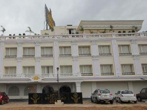 海得拉巴大酒店(Hotel Hyderabad Grand)