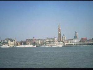 宜必思經濟型酒店安特衛普中央車站店(ibis budget Antwerpen Centraal Station)
